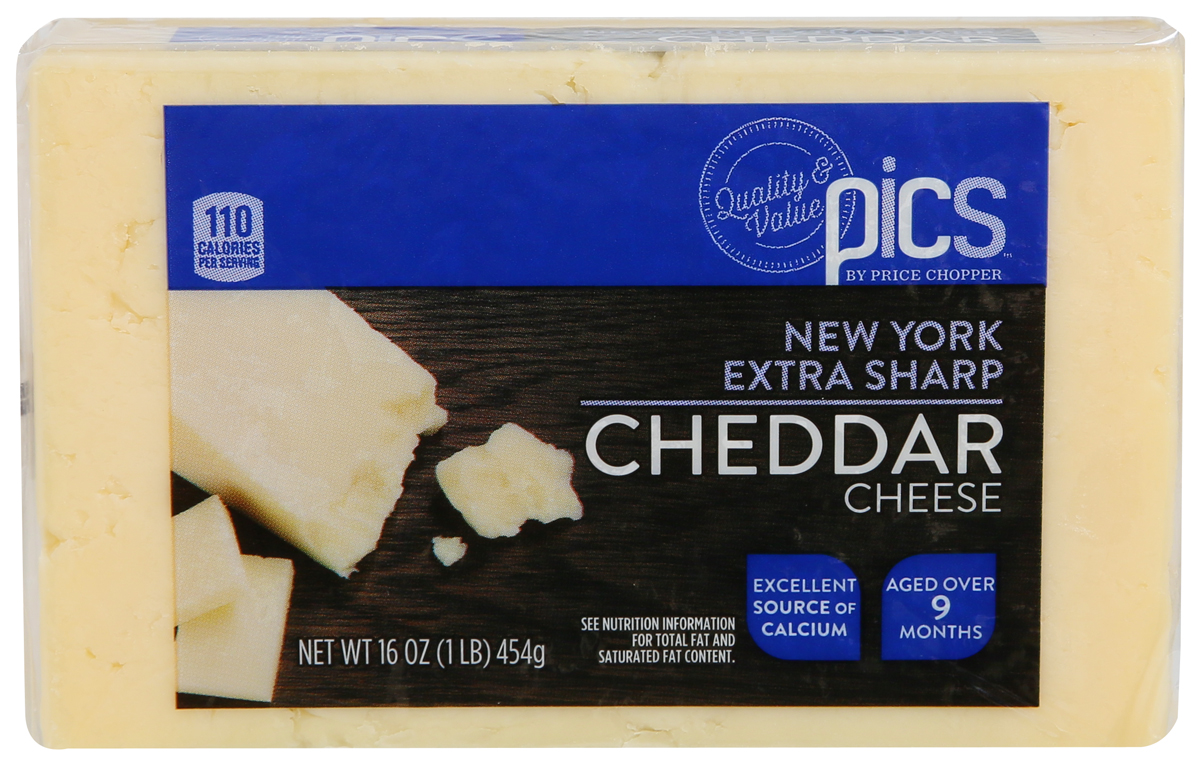 pics new york extra sharp cheddar cheese