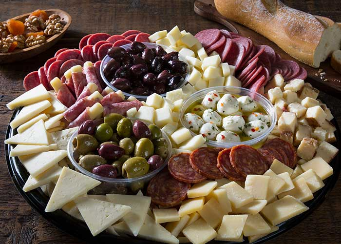Party Platters - Price Chopper - Market 32