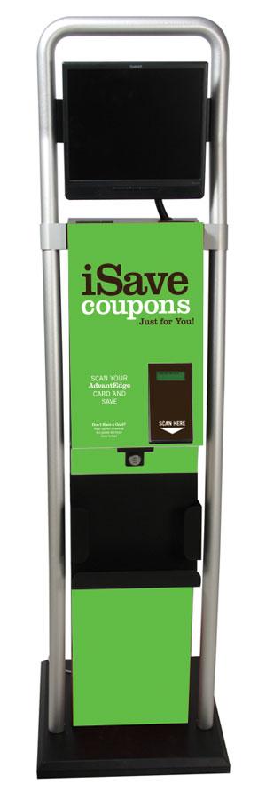 iSave machine
